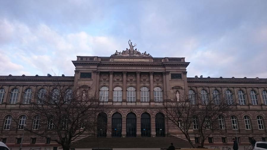 Университет имени карла и франца в граце