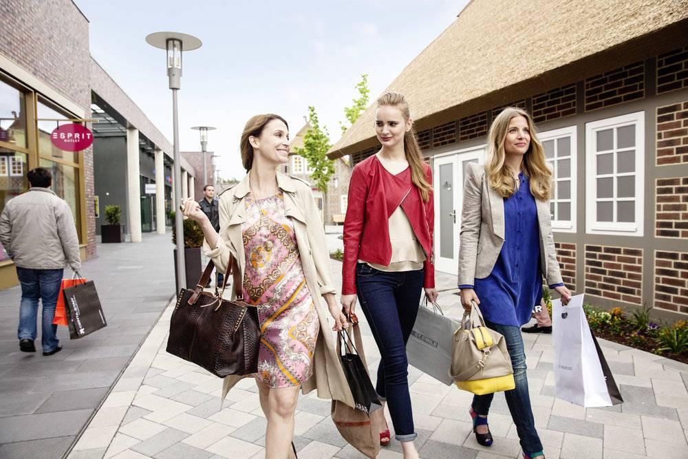 Шопинг в европе: бренды, распродажи, аутлеты / статьи на profi.travel