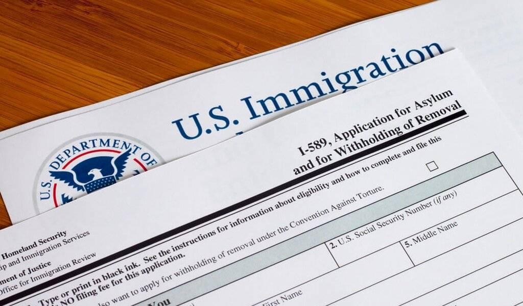 Как и где получить политическое убежище