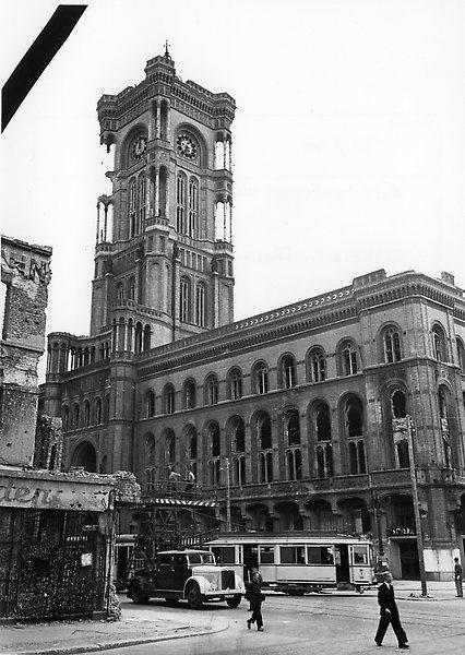 Александрплац – обзор достопримечательностей центральной площади берлина