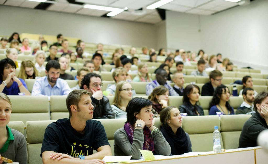 Среднее образование в финляндии: начальная и средняя школа, русские школы