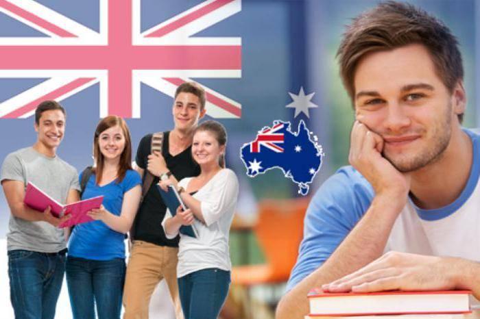 Образование в австралии | цены на обучение в школах, колледжах и универстетах австралии | компания itec - образование для русских за рубежом