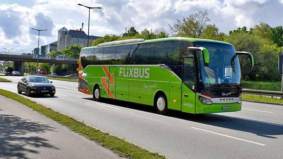 Путешествие по достопримечательностям германии на машине