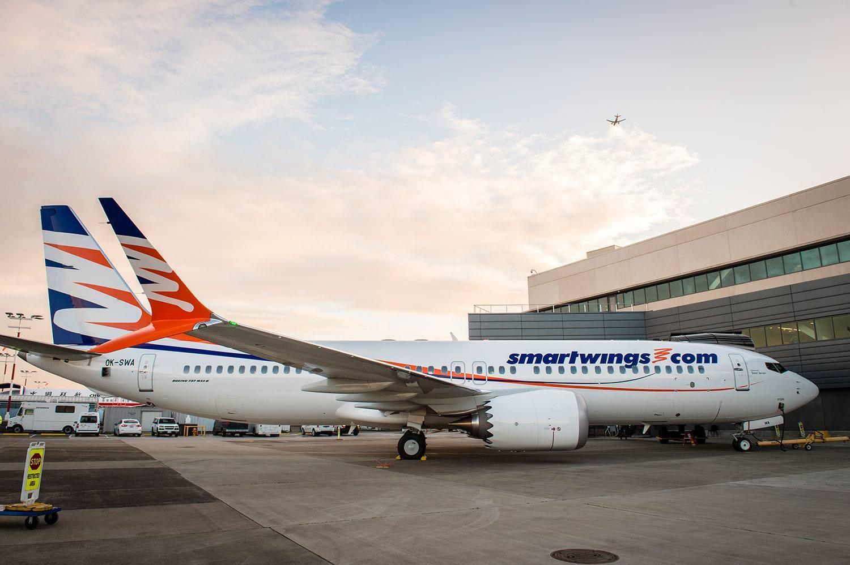 Все об официальном сайте авиакомпании smart wings (qs tvs): регистрация