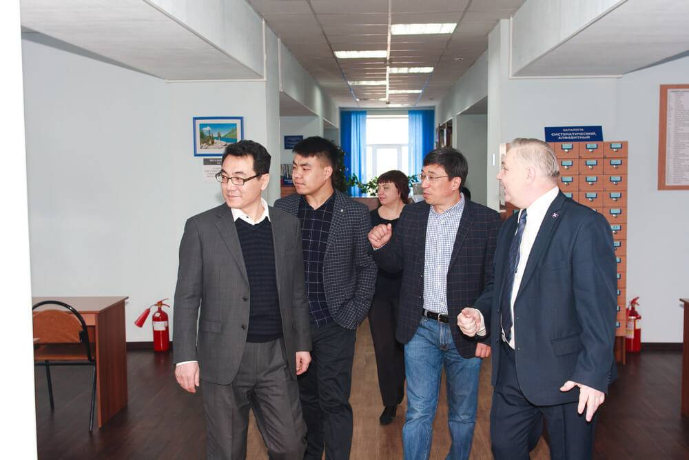Поступление в харбинский политехнический университет в 2021 году