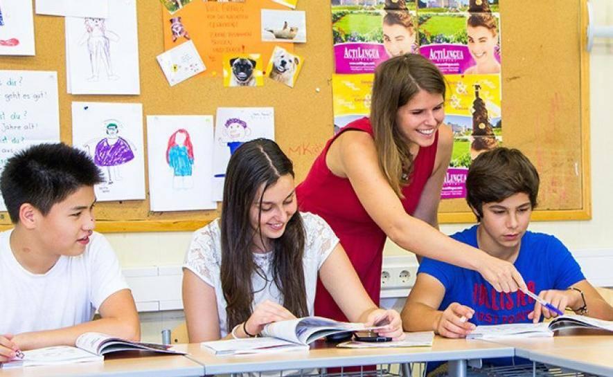 Обучение в австрии для россиян: визовые вопросы и стоимость