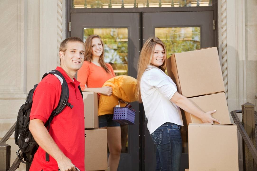 Как пережить переезд: правила переезда, порядок, советы и рекомендации
