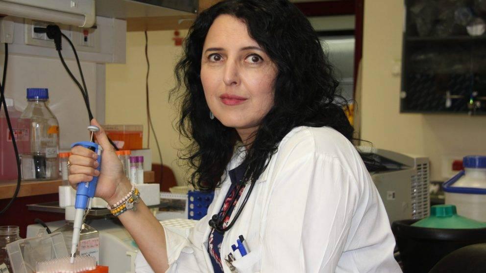 Лечение рака глотки в израиле