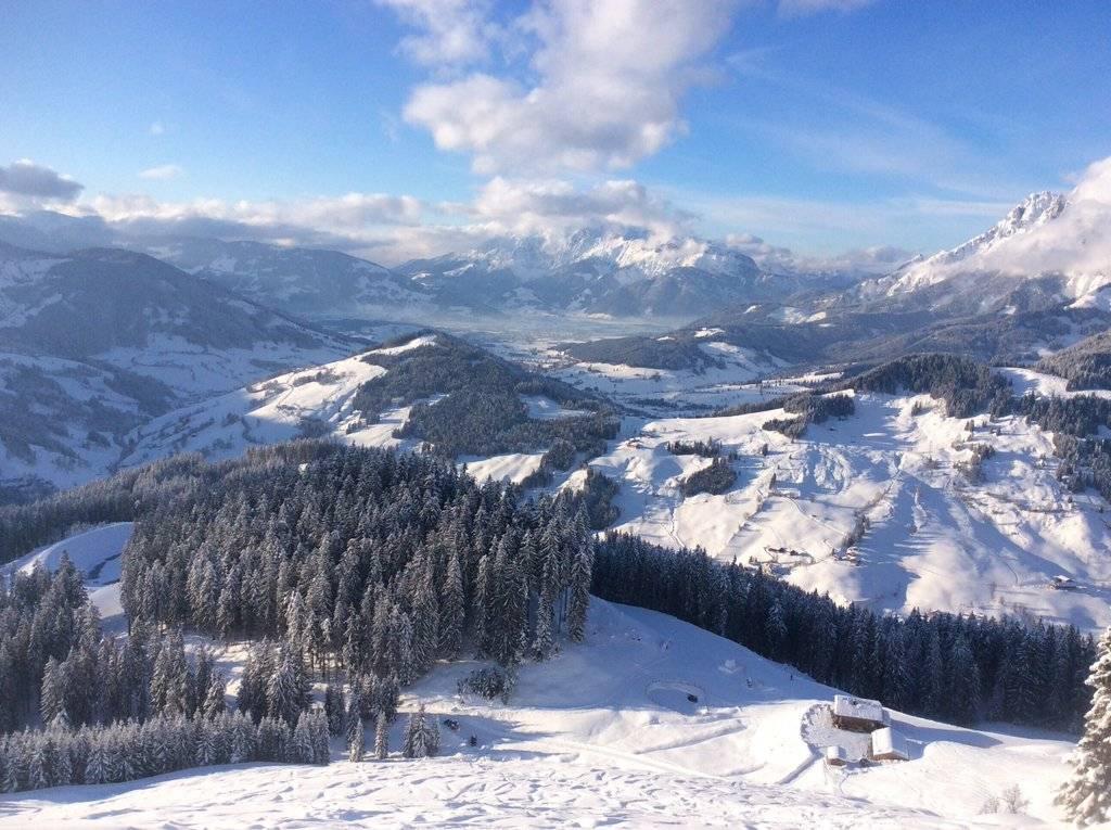 12 лучших горнолыжных курортов европы, 2019
