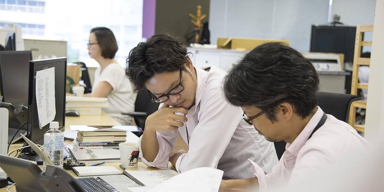 Ищем работу в Японии: вакансии, зарплаты, особенности трудоустройства