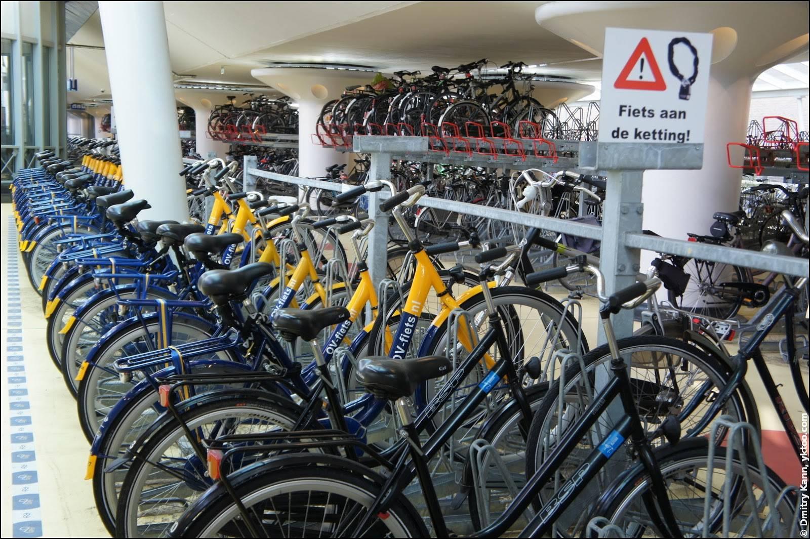 Велосипеды в Испании: что полезно знать гостю солнечного Королевства
