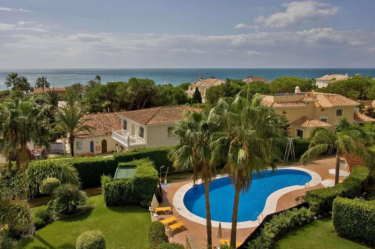 Как купить недорогую недвижимость в испании у моря