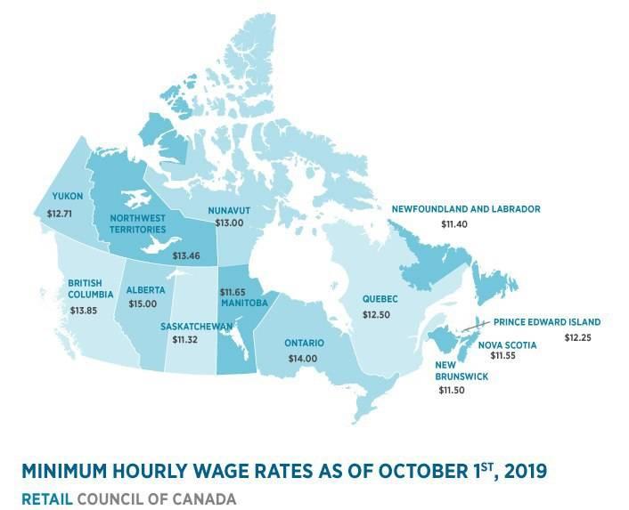 Иммиграция в канаду в 2021 : способы, процедура, документы
