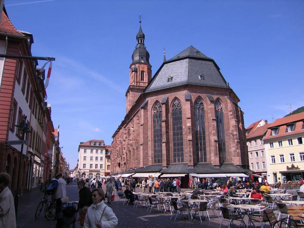 Самые старые церкви мира: 10 культовых сооружений, которые пережили не одно столетие - мой отпуск - медиаплатформа миртесен
