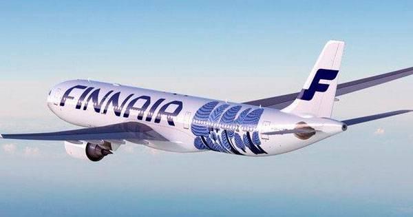 Финнэйр  — авиабилеты, сайт, онлайн регистрация, багаж — finnair.