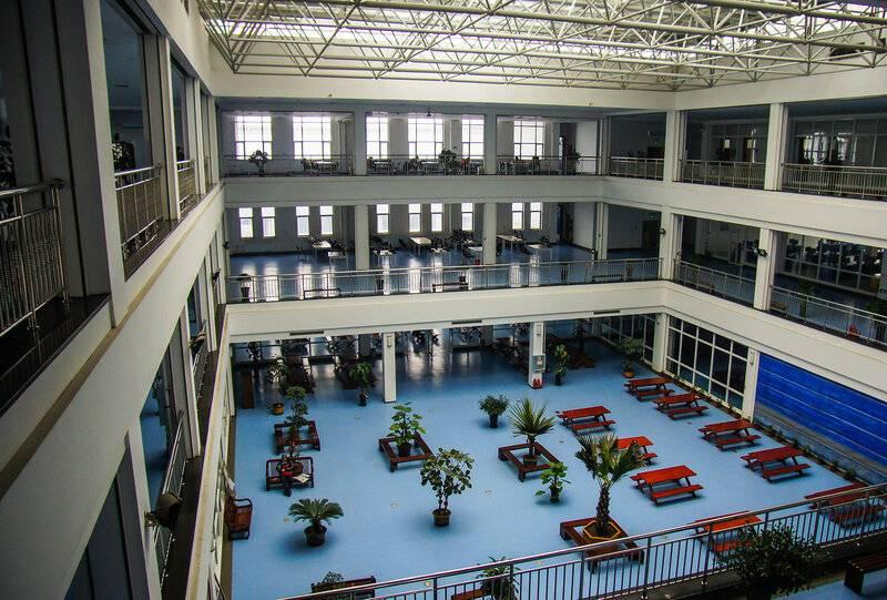 Государственный университет им. марии склодовской-кюри в люблине (люблин, польша)