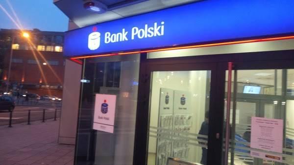 Pko bank polski sa
