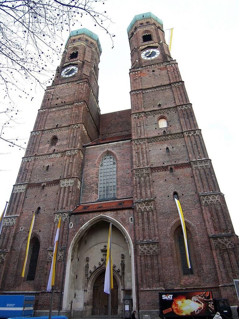 Азамкирхе (церковь св. иоанна непомука), мюнхен. отели рядом, фото, видео, как добраться, часы работы, адрес, фасад — туристер.ру