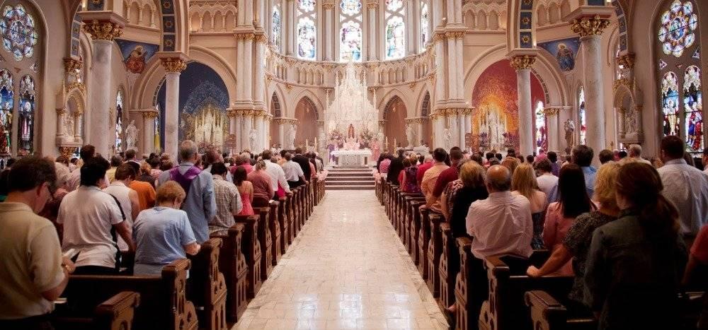 Религия в германии — википедия. что такое религия в германии