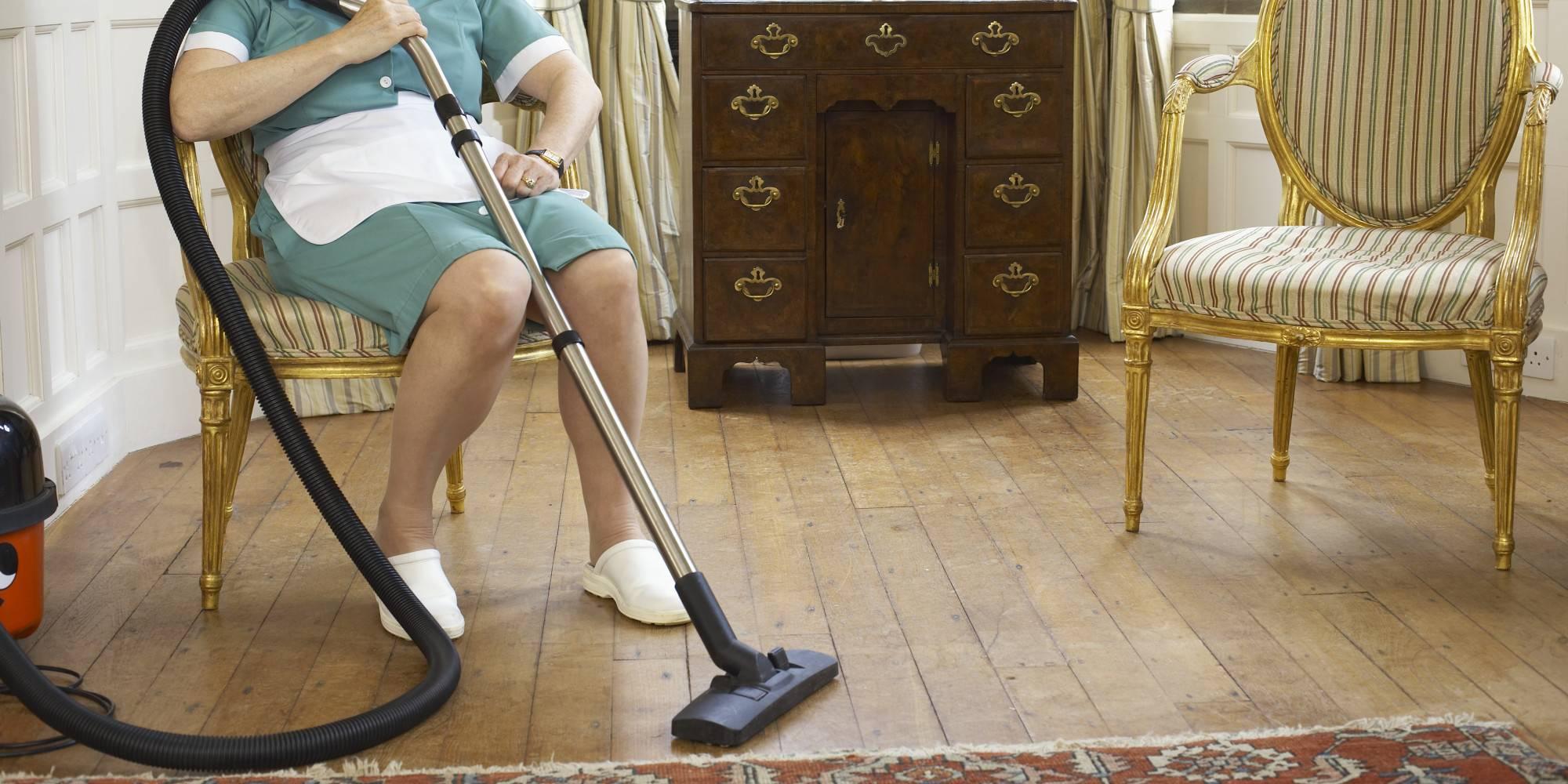 Работа домработницей, по уходу за пенсионерами или сиделкой - есть