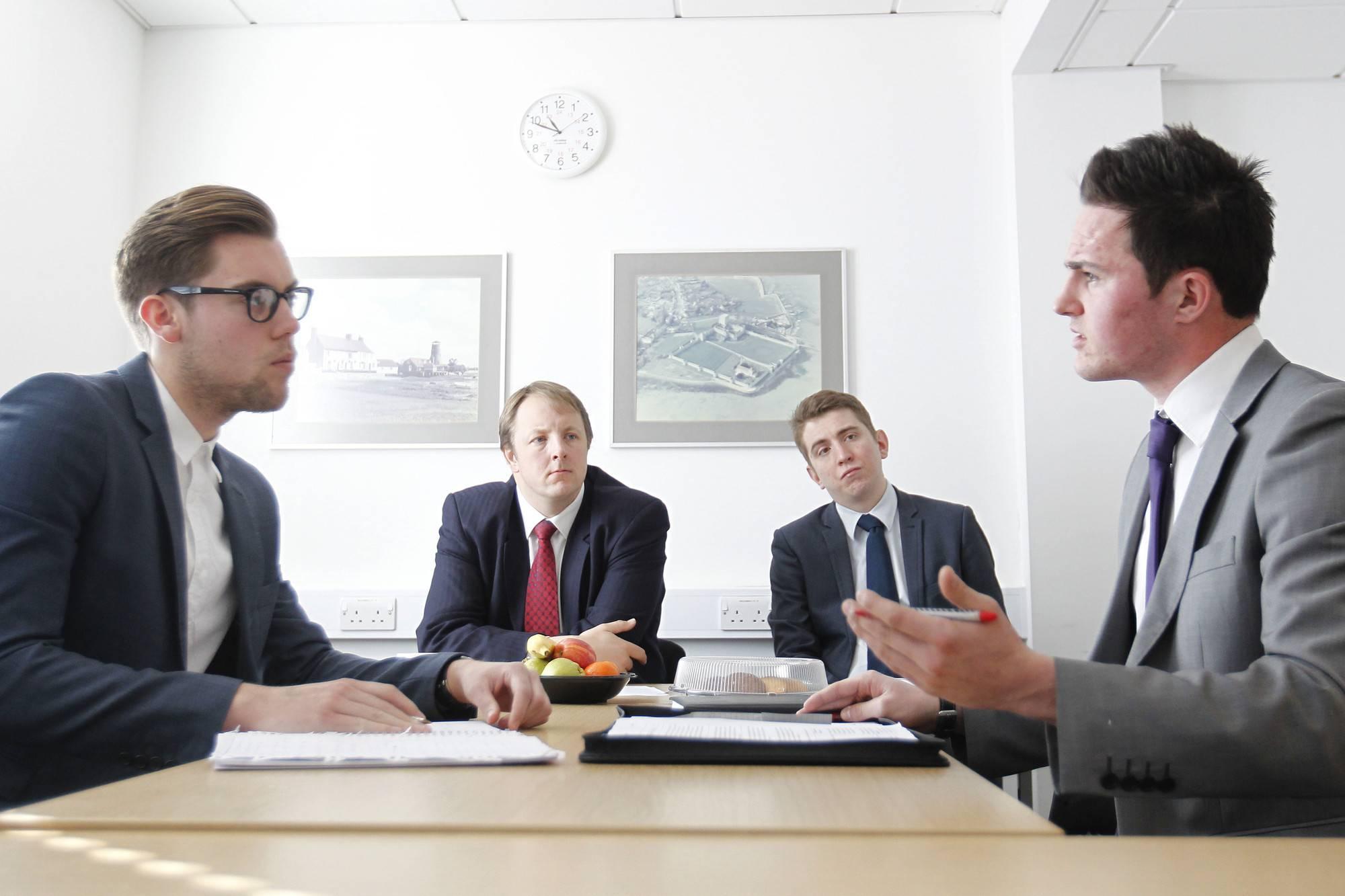 Как открыть консалтинговую фирму с нуля в 2021 год - инструкция