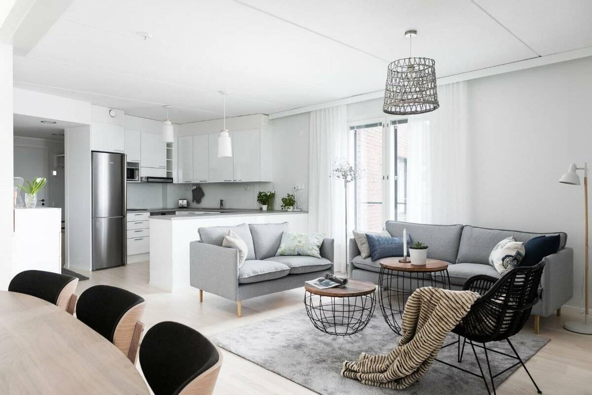 Аренда жилья в Финляндии: как это происходит в 2021 году