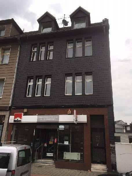 Недвижимость вдуйсбурге