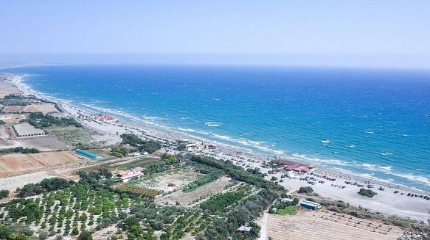 Северный кипр – история и особенности посещения