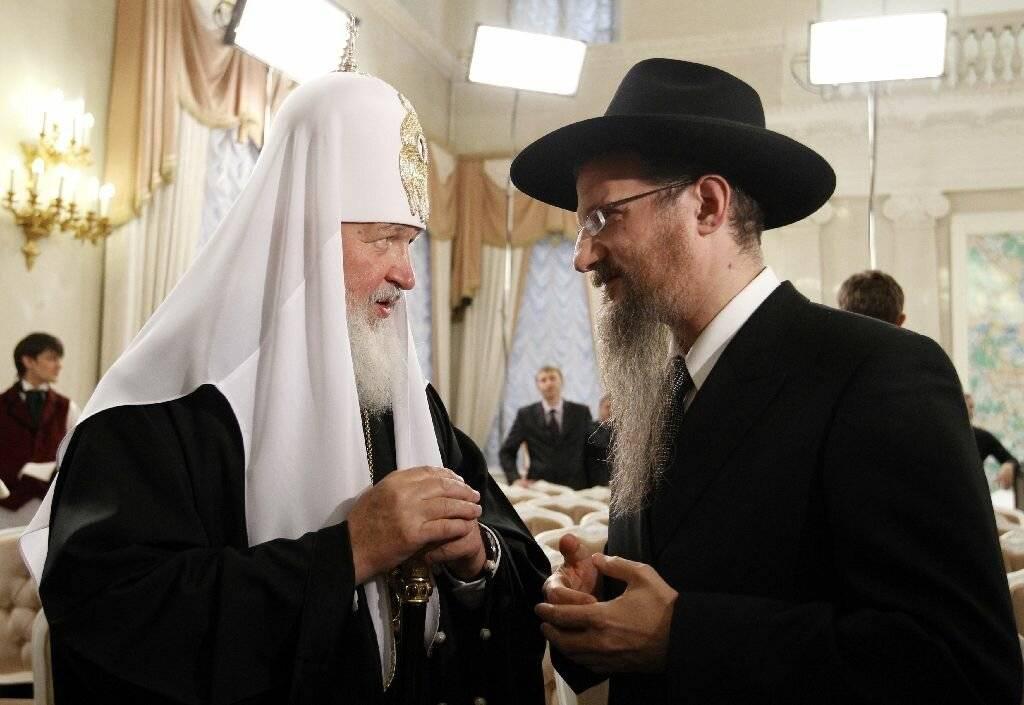 Как найти и доказать еврейские корни