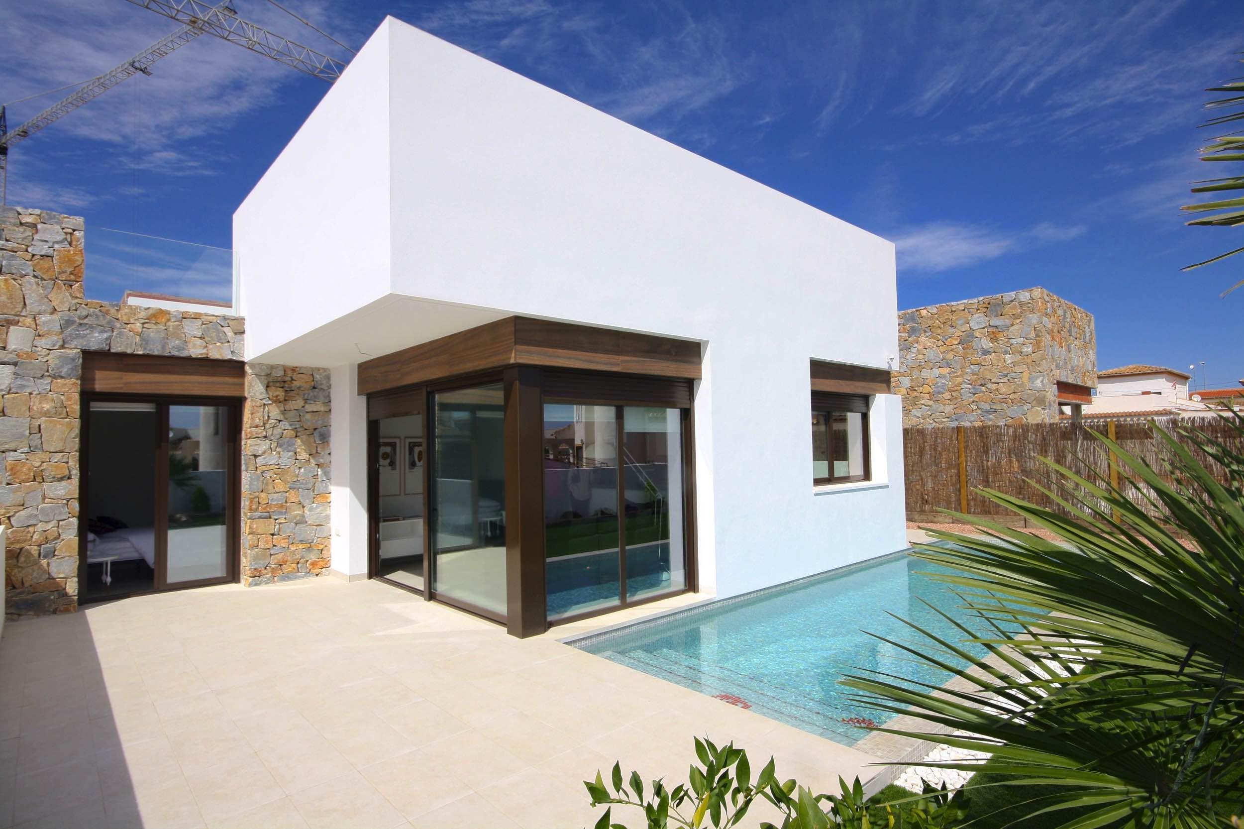 Во сколько обойдется содержание недвижимости в испании - dompick