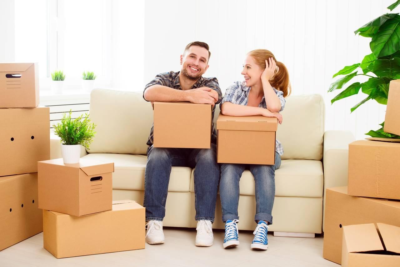 Как быстрее адаптироваться после переезда