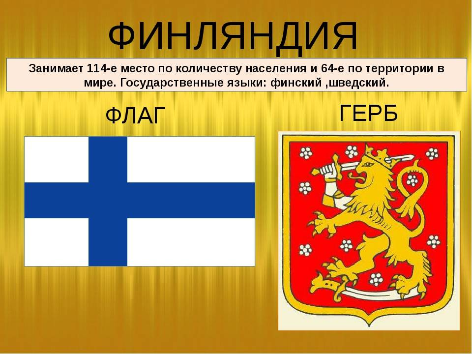 На каком языке говорят в финляндии, какой официальный язык в финляндии – финский язык