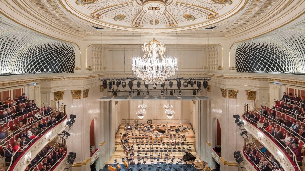 Немецкая опера берлин, германия – hisour история культуры