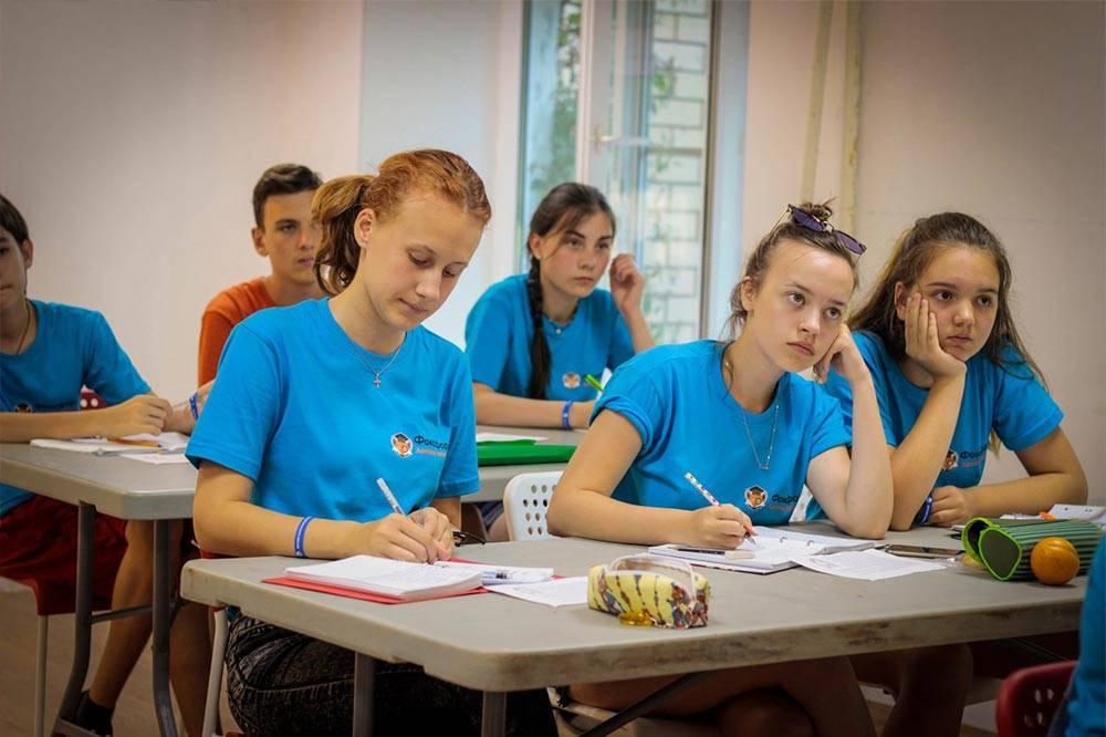 Как проходит обучение в чешской школе? особенности чешского образования.
