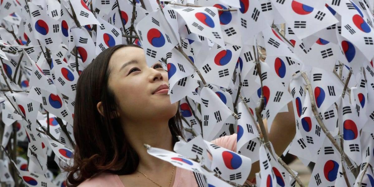 Как найти работу в южной корее в 2021 году для граждан рф