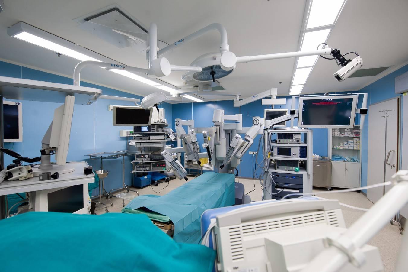 Операции в германии: безупречный опыт немецких хирургов