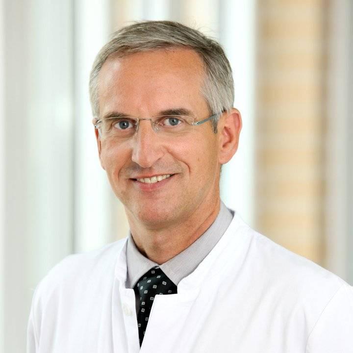 Глазная хирургия в ведущих центрах и клиниках германии