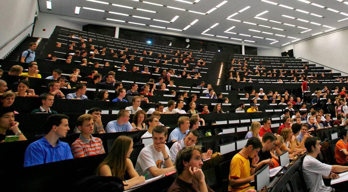 Высшее образование в германии для русских: поступаем в немецкий вуз из россии