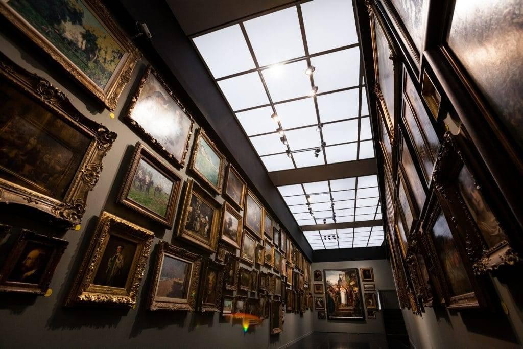 Музеи мюнхена. список лучших музеев, фото, карта – туристер.ру