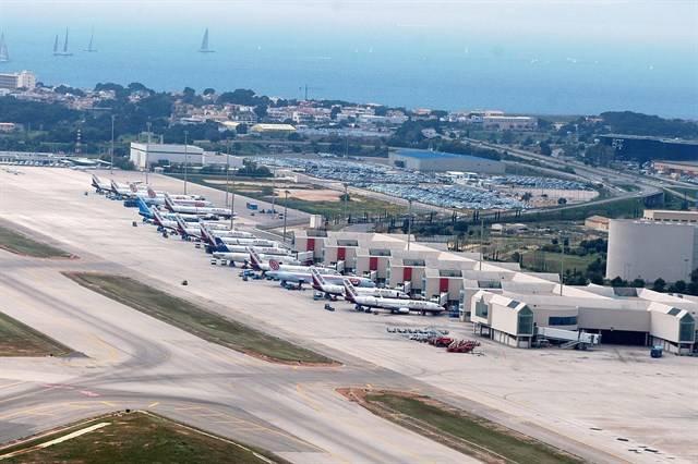 Аэропорт на майорке как называется. аэропорт майорки - как добраться, история и справка