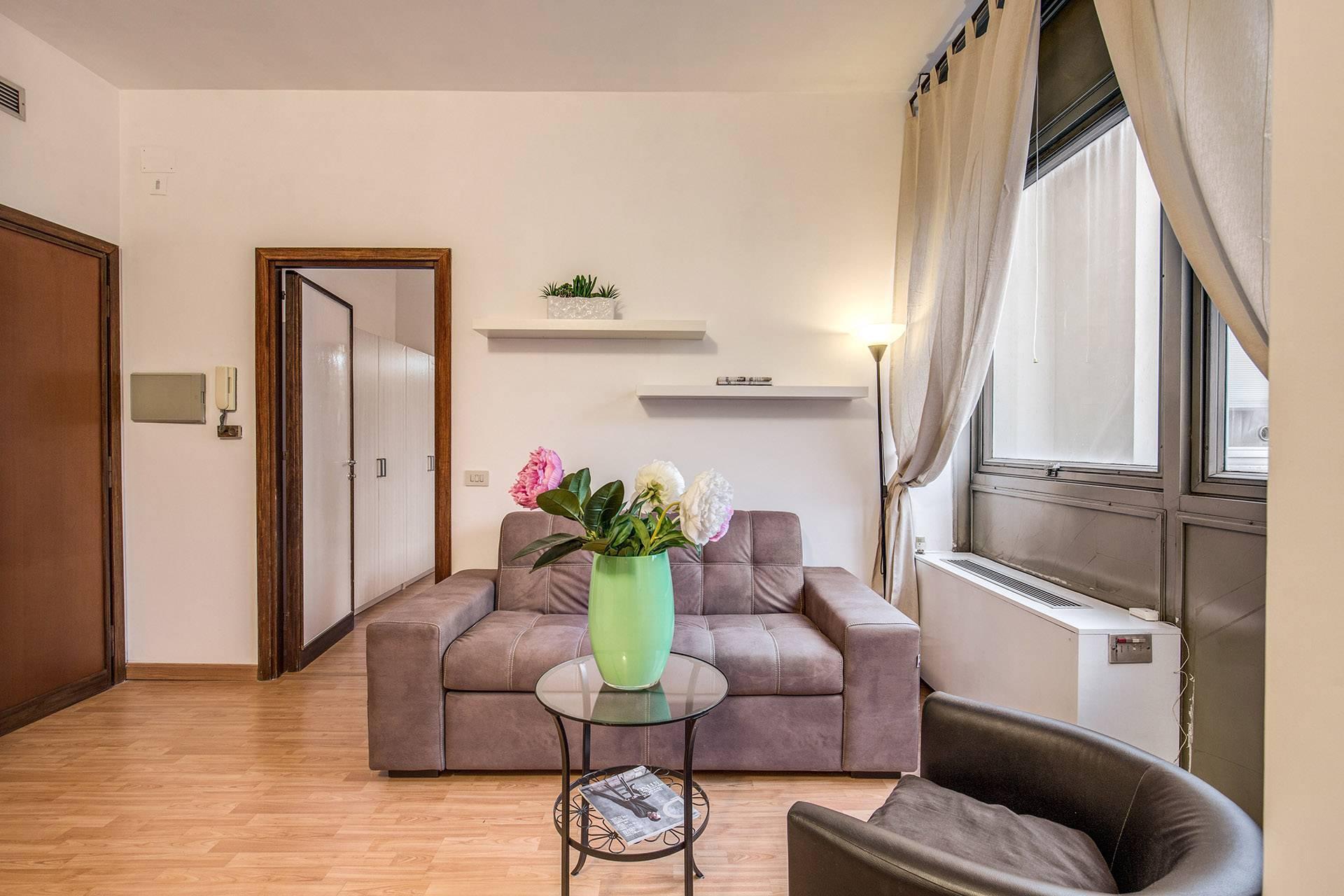 Как недорого снять квартиру в риме у достопримечательностей