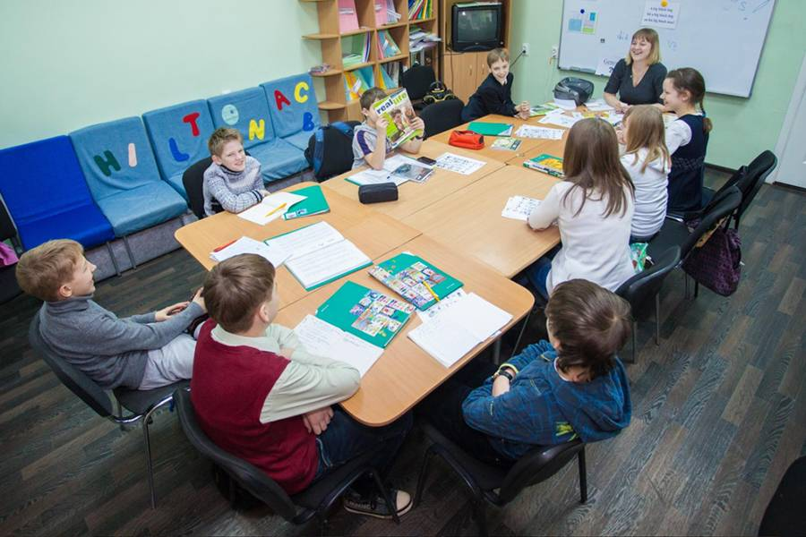 Лучшие языковые детские лагеря в чехии, условия проживания и особенности обучения
