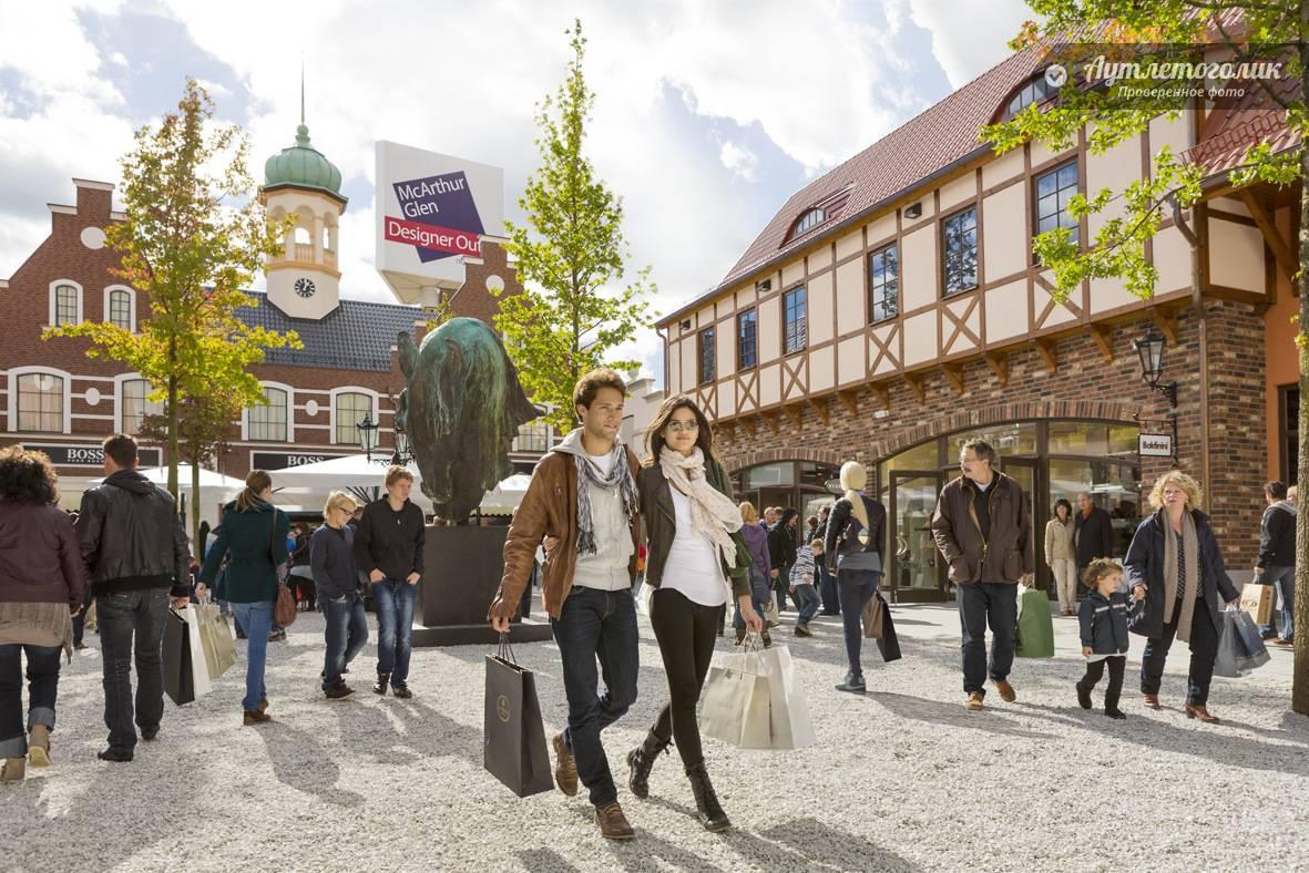 Чем заняться в аэропортах германии: шоппинг, дьюти-фри, отзывы