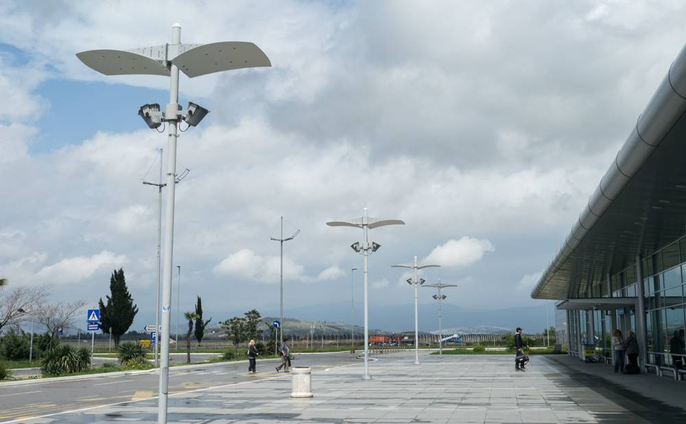 Аэропорты прилета из москвы в черногории: список