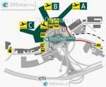 Международный аэропорт в ганновере: как добраться