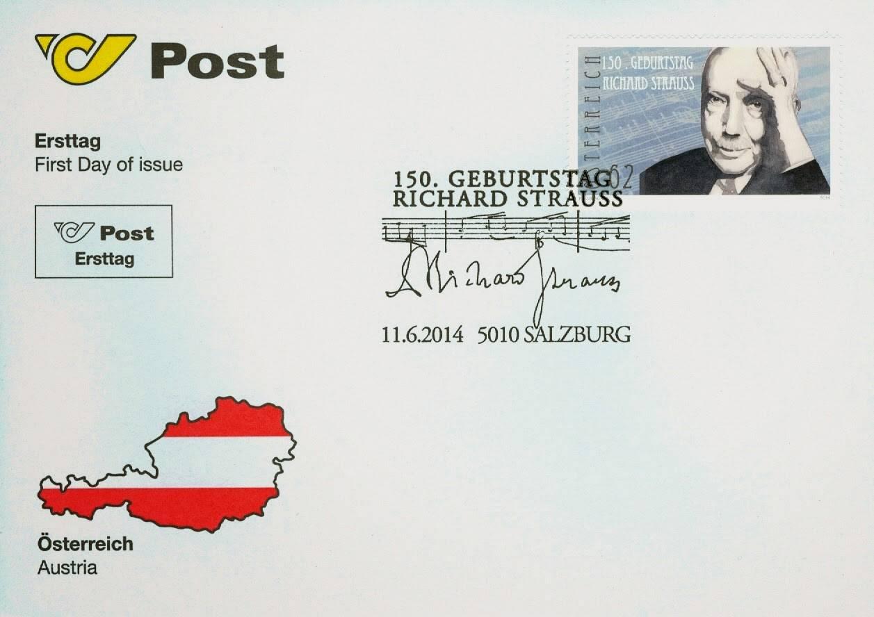 Особенности работы Austrian Post