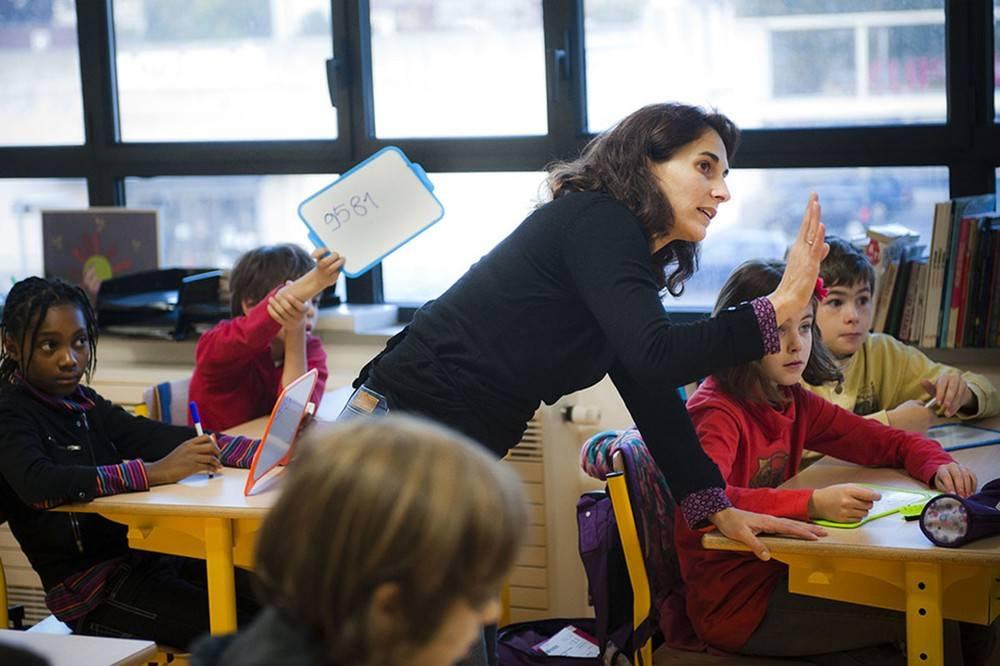 Система образования франции: ступени, школы и вузы