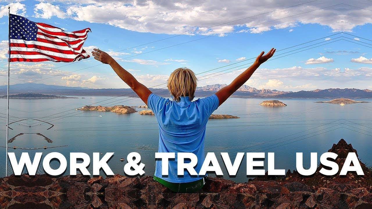 Work and travel франция - student agency