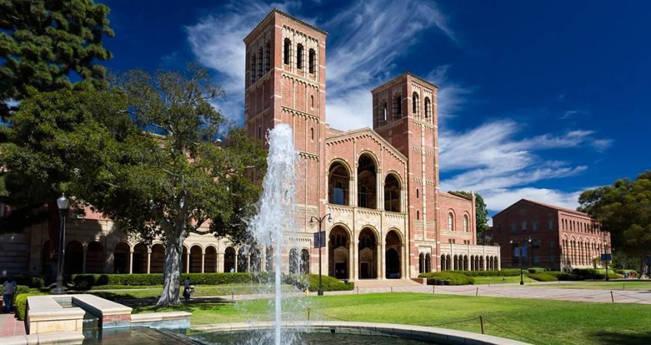 Образование и обучение в университетах калифорнии