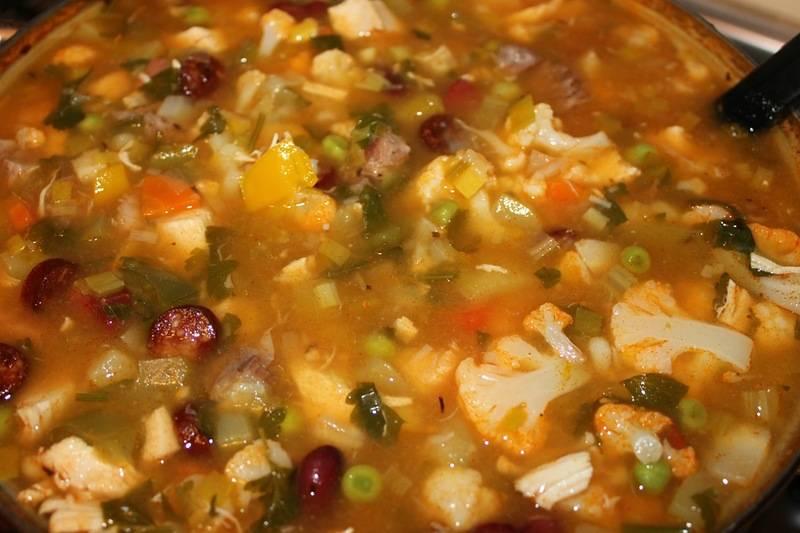 Немецкий айнтопф — густой и сытный суп: классические рецепты как приготовить блюдо самостоятельно
